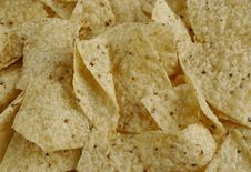 Free Corn Chips Background Royalty Free Stock Photo - 4116975