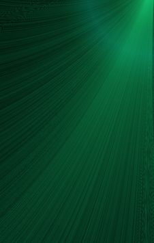Free Green Lines Digital Background Stock Images - 4117114