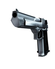 Free Gun Royalty Free Stock Photo - 4117785
