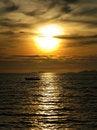Free Sunset Royalty Free Stock Photo - 4123705