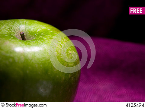 Free Apple Green Stock Images - 4125494