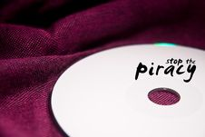 Free Cd Dvd Stock Photo - 4120430