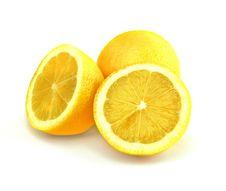 Free Lemons Royalty Free Stock Photos - 4120938