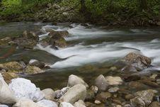 Free Creek Stock Photography - 4120952