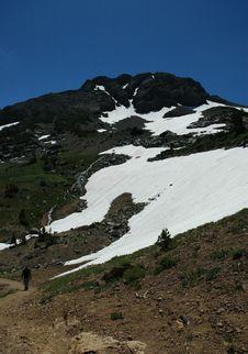 Free Round Top Mountain Stock Photos - 4121133