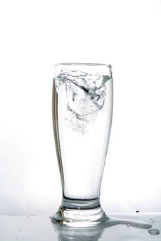Free Water Glass Stock Photos - 4121323