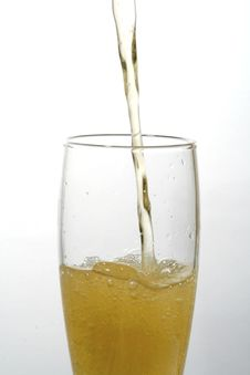 Free Glass Of Beer Stock Image - 4121771