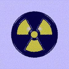 Free Radioactive Stock Image - 4123291