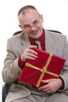 Free Prize Royalty Free Stock Photos - 4123988