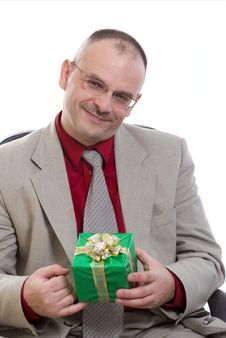 Free Prize Royalty Free Stock Photos - 4123998