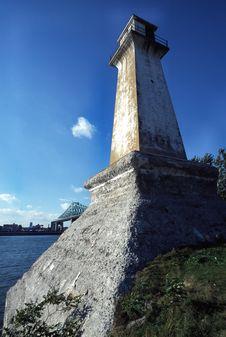 Free Lighthouse Stock Photo - 4124480