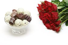 Free Valentine Stock Photography - 4124502
