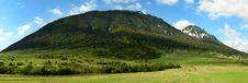 Free Mount Piatra Mica Royalty Free Stock Photography - 4124777