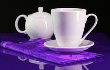 Free Elegant Dishware Stock Photos - 4125523