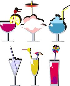 Free Drink Royalty Free Stock Image - 4125736