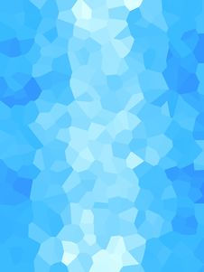Free Abstract Blue Texture Royalty Free Stock Photos - 4126488