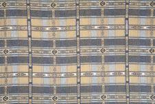 Free Square Textile Texture Royalty Free Stock Photos - 4127238