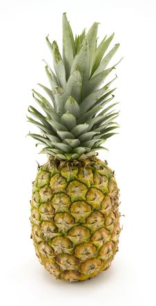Free Pineapple Royalty Free Stock Images - 4127439