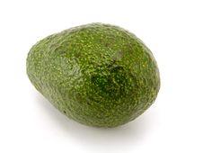 Free Avocado Royalty Free Stock Image - 4127446