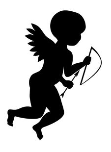 Free Cupid Royalty Free Stock Photo - 4127565