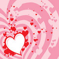 Free Valentine S Background (illus Royalty Free Stock Photography - 4133987