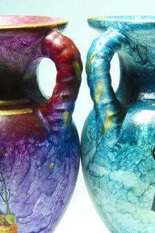 Free Vase Royalty Free Stock Images - 4131619
