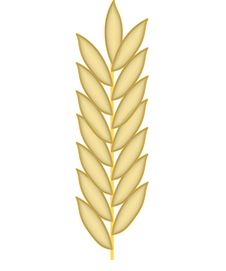 Free Wheat Royalty Free Stock Photography - 4132427
