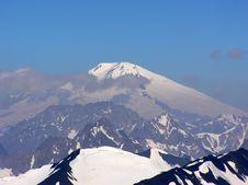 Free Elbrus Stock Photo - 4132440