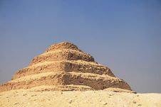 Free Djoser Pyramid Stock Images - 4132774