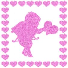Free The Cupid Stock Images - 4132814