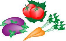 Free Vegetable Royalty Free Stock Image - 4133066