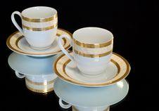 Free Coffeecup Royalty Free Stock Photos - 4135698