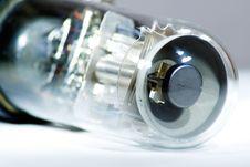 Free Vacuum Tube Royalty Free Stock Image - 4135856