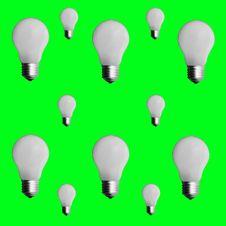 Free Lamp Stock Photography - 4135922