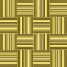 Free Golden Woven Background Texture Seamless Tilable Royalty Free Stock Image - 4136506
