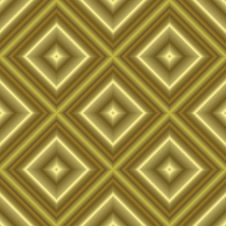 Golden Retro Background Texture Seamless Tilable Stock Images