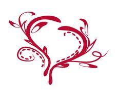 Free Valentine Element Royalty Free Stock Photography - 4137557