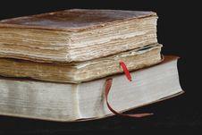 Aged Books