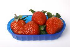 Free Strawberries Stock Photos - 4138313