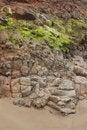 Free Coastal Rock Royalty Free Stock Images - 4141049