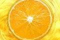 Free Slice Orange Juice Stock Photo - 4141330
