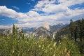 Free Yosemite Half Dome Royalty Free Stock Image - 4141496