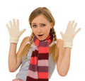 Free Surprise Stock Photography - 4143442