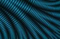 Free Blue Hoses Fractal Stock Images - 4144184