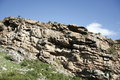Free Rock Climbers Paradise Stock Photo - 4147720