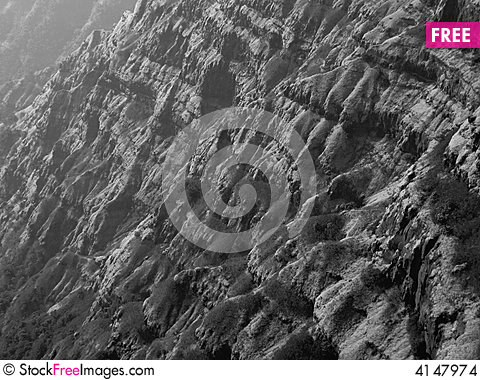 Free Mountain Layers Stock Images - 4147974