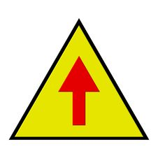 Free Road Sign Royalty Free Stock Photography - 4140037