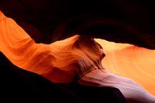 Free Antelope Canyon Stock Image - 4140831