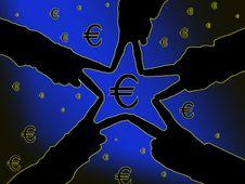 Free Euro Unity Stock Photo - 4143620