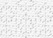 Free Embossed Paper Background Stock Image - 4144671